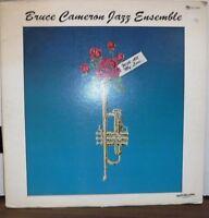 Bruce Cameron Jazz Ensemble 33RPM DS-793  101516LLE