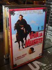Viva La Muerte (DVD) A Film By Fernando Arrabal, French/Spanish Laug! Eng Sub!