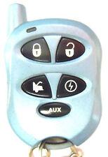 NAHTDK4 alarm remote control transmtiter fob key Command car starter start entry
