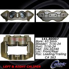 Centric Parts 142.80007 Brake Pad Set