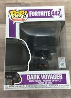 Funko Pop! Games 442 Fortnite Dark Voyager Pop Vinyl Figure H01