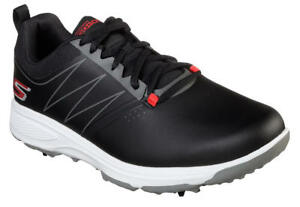 Skechers Go Golf Torque Golf Shoes 54541BKRD Black/Red New - Choose Size!