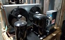 New Factory Overstock Copeland FJAL-A225-TFD-020 Condensing Unit