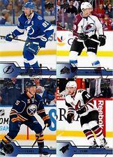 2016-17 Upper Deck Hockey Series 2 Base Set *U-PICK 15 CARDS*