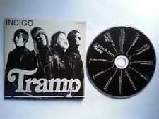 TRAMP - Indigo | cardboard CD new | The Who The Turpentines Hellacopters Sweden