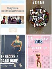 🆕💓 BusyBee 💓 Summer Guide + Meal Plan Bundle 💓