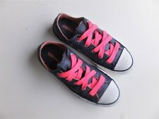 CONVERSE All Star Junior  658112C  Sparkle Low Rise Athletic Shoes