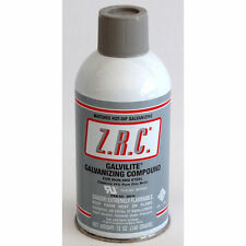 ZRC Galvilite Galvanizing Repair Compound, 12 oz Aerosol can (Z.R.C) 20010