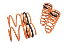 MEGAN RACING LOWERING SPRINGS FOR 2009-2013 TOYOTA COROLLA 1.8L ONLY