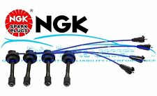 NGK IGNITION WIRE SET for CHEVROLET PRIZM TOYOTA COROLLA 1997-1999 1.8L QUALITY