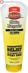O'keeffes Skin Repair Body Lotion Tube 7 oz