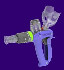 Simcro 1ml vs injector