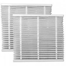 "Carrier & Bryant EXPXXFIL0020 (2 Pack)-20"" x 25"" x 5"" MERV 10 EZ Flex Air Filter"