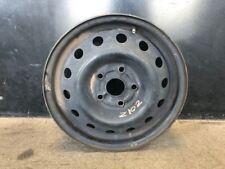Wheel 15x6 Steel Fits 97-02 LEGANZA 410128