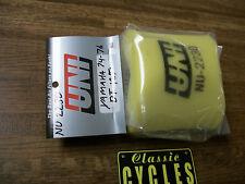Yamaha AT3 125  CT3 175 DT125 Air Filter & Cage UNI NU-2230 OEM 560-14451-09-00