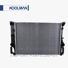 Mercedes-Benz Radiator Koolman OEM Quality 2115003402