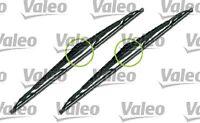PROMO 2+1 BALAIS ESSUIE GLACE VALEO RENAULT ESPACE 3  11/96-9/02 avec lave-glace