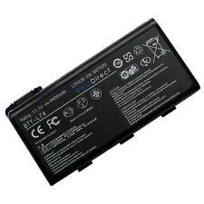 Batteria per portatile MSI CX600 Serie