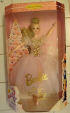 Barbie Sugar Plum Fairy 1996 Collector 1st Edition Classic Ballet Series New