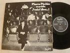PIERRE PECHIN en public : J'VAIS T'DIRE...! LP 33T 1979 BARCLAY 96.101 Dracula
