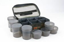 Fox camolite Glug 8 POT étui / carpe bagage
