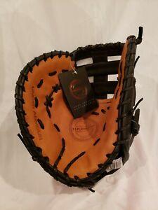 "Under Armour Baseball Flawless 13"" First Base Glove Mitt Single Post ( LHT)"