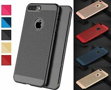 Handy Hülle für iPhone 8 7 6s 6 Plus Schutz Case Tasche Cover Schale Bumper Etui