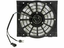 A/C Condenser Fan Assembly For 1998-2007 GMC W4500 Forward 2006 1999 2000 T584JW