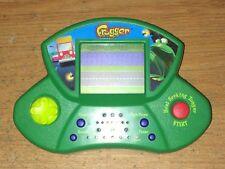 Hasbro Electronic - Frogger Handheld Game Fun Video Games