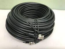 Comprehensive BNC PLUG TO BNC PLU CABLE 100FT