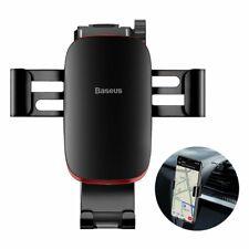 Baseus Metal Age Gravity universal para coche celular de Haicom para Huawei mate 20x