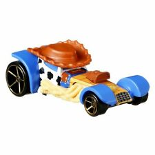 Hot Wheels 2019 Woody Gcy53 Toy Story 4 Character Cars 1/8 Gcy52 Disney