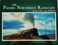 HO SCALE BRASS -THE PACIFIC NORTHWEST RAILROADS by RICHARD GREEN -1st EDITION