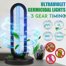 38W Sterilizzatore UV T5 lampada Germicida Ozono UVC Disinfettante Sterilization
