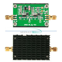 HF VHF UHF FM Transmitter 2MHZ-700Mhz RF Power Amplifier Board For Ham Radio DIY