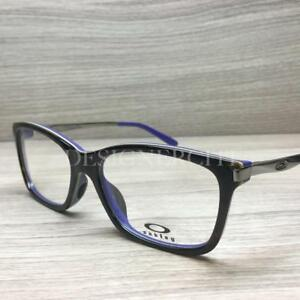 Oakley Nine to Five Eyeglasses Tortoise Night OX1127-0652 Authentic 52mm