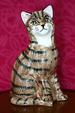 "RARE Vintage Price Kensington England Cat No 3980 H.P. 12"" Tall Figurine"