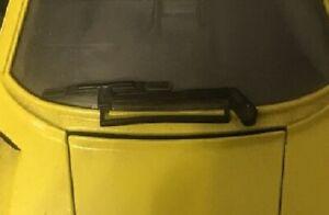 1/18 Scale Windshield Wiper for Lamborghini Diablo Plastic Replacement Car Part