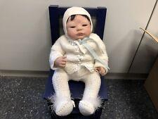 Sheila Michael Vinyl Puppe 45 cm. Top Zustand
