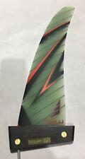 Liquid Pro G10 Freeslalom 40cm Tuttle Windsurf Fin NEW