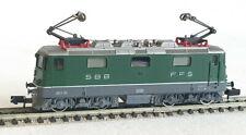 Arnold 2413 SBB Re 4/4II 11118     Spur N      OVP