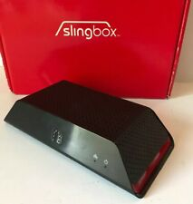 Slingbox Solo Media HD Streamer (SB260-XXX) w/ box & accessories