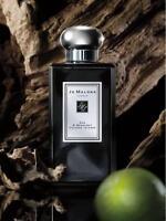 JO MALONE OUD & BERGAMOT  -100% GENUINE Eau De Parfum - Unisex 5ml Spray