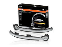 OSRAM LEDriving® Dynamische LED Spiegelblinker Binker VW Golf 7 Touran 2 Weiß