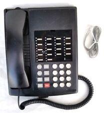 AVAYA PARTNER 18 PHONE FOR LUCENT ACS TELEPHONE SYSTEM 7311H13F-003 Black