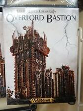 WARHAMMER AGE OF SIGMAR - CHAOS DREADHOLD OVERLORD BASTION - SCENIC ELEMENT 28mm