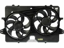 For 2008-2011 Mazda Tribute Auxiliary Fan Assembly Dorman 61668JH 2009 2010