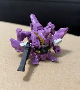 BANDAI SD GUNDAM FULL COLOR CUSTOM Stage 19   ZGMF-X11A REGENERATE Gundam