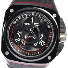 Gorilla Fastback GT drift FBY8.0.007 black Dial Automatic Men's Watch_638338