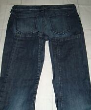 Banana Republic Women's Limited Edition Straight Leg Jeans Sz 27/4